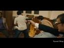 Гарри убивает фанатиков в Церкви mp4