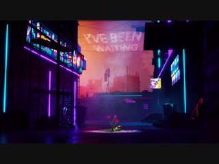 Lil Peep & ILoveMakonnen  Ive Been Waiting (feat. Fall Out Boy)