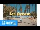JUNHO (From 2PM) Ice Cream M/V