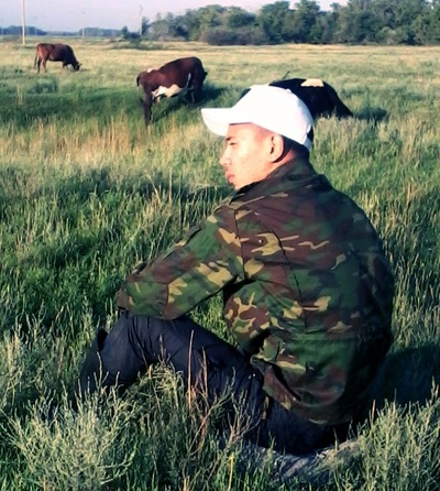 Нурсултан Жаншурин, 26 октября 1992, Орел, id189278457