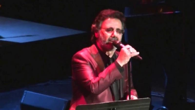 Moein - Sobhet Bekheyr Azizam (Live in Amsterdam)