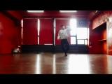 Choreography by Andrew   Nicki Minaj - Coco Chanel