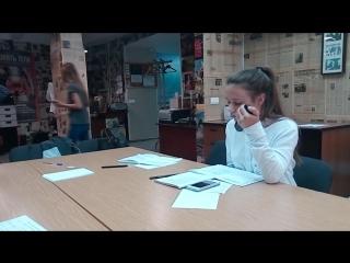 Стажировка в Школе журналистики имени Владимира Мезенцева