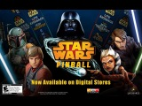 App Review: Star Wars Pinball Tables From Zen Pinball