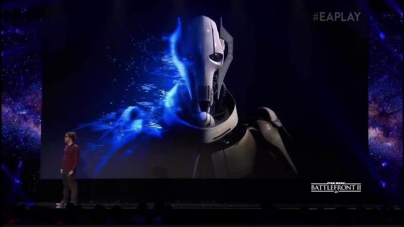 [Star Wars Expanded] CLONE WARS CONFIRMED! - General Grievous, Kenobi, Anakin, AND Dooku! - Star Wars Battlefront 2