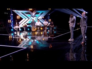 The X Factor UK 2018 - S15E11 - Six-Chair Challenge 3 (HD)