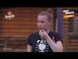Пацанки 3. Анна Горохова & Ксения Милас