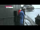 SSBN Vladimir Monomakh Russia Arkhangelsk region Navy Day in Russia July 27 2014
