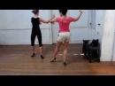 Técnica para la Mujer en Tango Adornos - Paula Franciotti