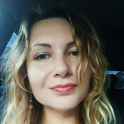 Валентина Железнякова