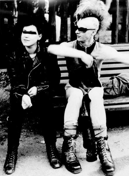 Штази против панков: как Восточная Германия подавляла молодёжные субкультуры. До падения Берлинской стены тайная полиция Восточной Германии признавала панков самым опасным молодёжным элементом в