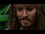Пираты Карибского Моря. На странных берегах. Официальный...