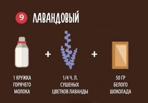 10 способов приготовить вкусный горячий шоколад