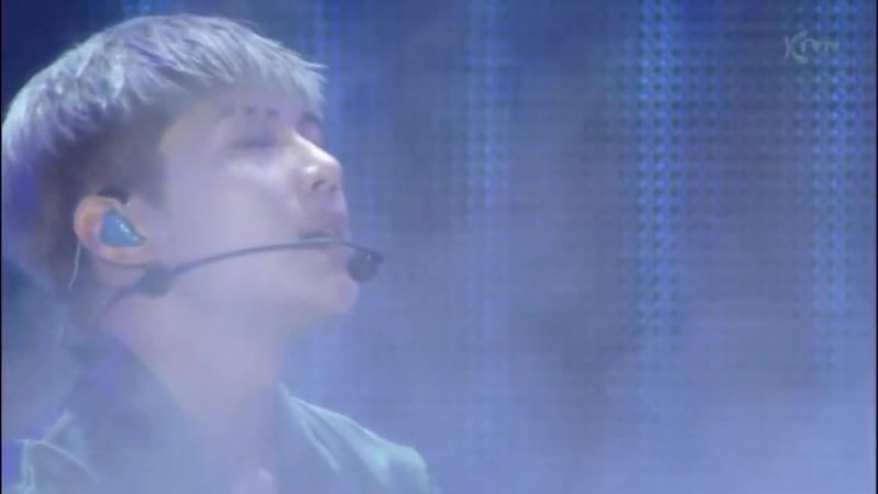 280717 SMT - 태민 - Flame of Love (part 1)