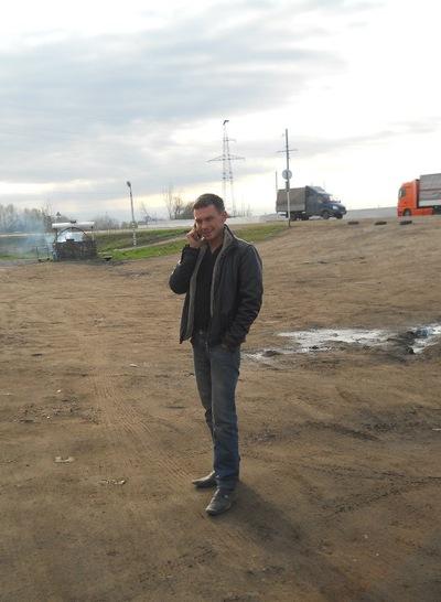 Владимир Остяков, 11 апреля 1988, Волгоград, id114418768