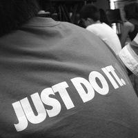 Just Do-It, Санкт-Петербург, id203519085