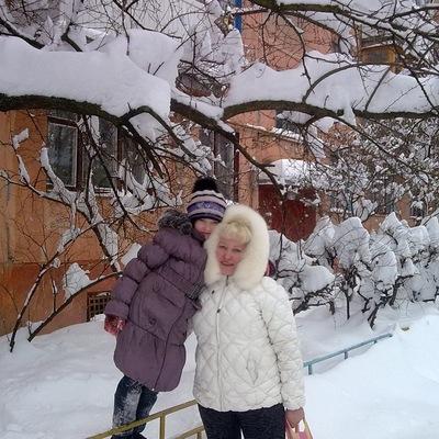 Аня Петренко, 22 ноября 1994, Киев, id220446635