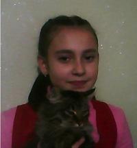 Анастасия Драганова, 7 октября 1994, Москва, id190583500