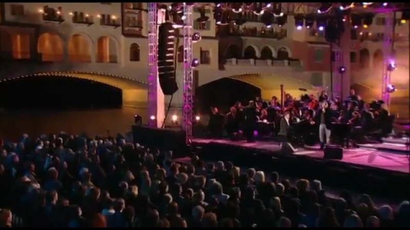 Andrea Bocelli - Cant Help Falling In Love (HD)_360p