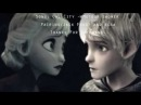 Jack Frost Elsa - I am Not Alone