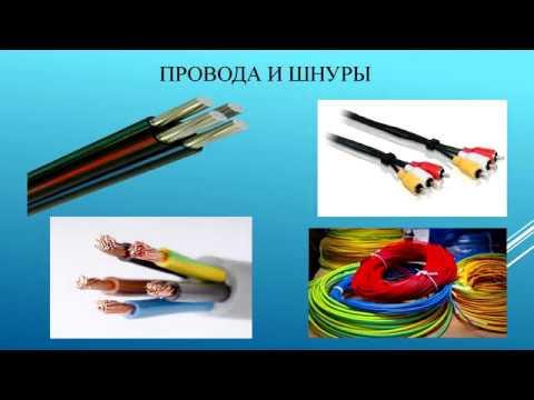 Общие сведения и классификация ассортимента электробытовых приборов