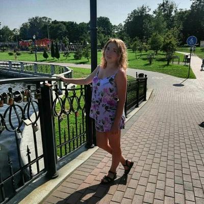 Светлана Клыкова