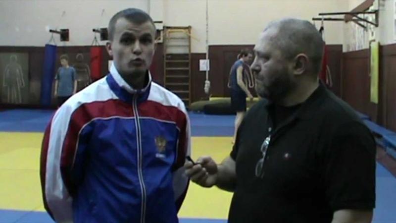 Чемпионат и первенство России по кикбоксингу sport-prom.ru