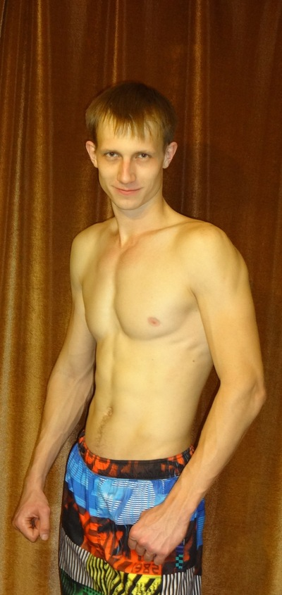 Вячеслав Степанов, 16 марта , Чита, id26467553