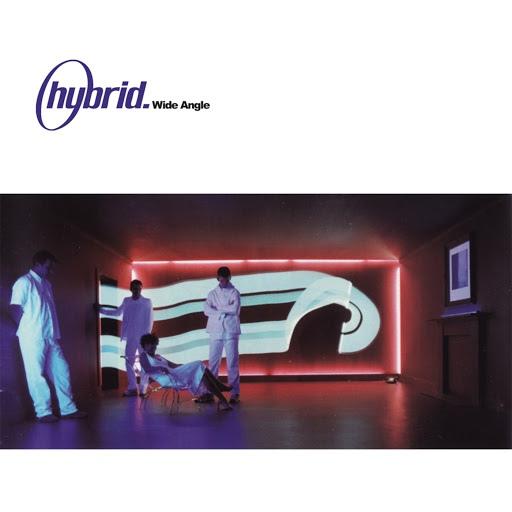 Hybrid альбом Wide Angle