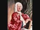 Georg Philipp Telemann- Concerto in E major for flute, oboe d'amore, viola d'amore strings-Allegro
