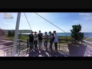 190110 EXO @ Travel the World on EXOs Ladder Season 2 Teaser