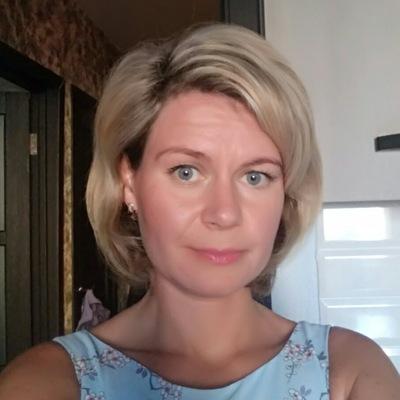Анна Вярчиева