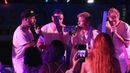 BSB Cruise 2018 - Millennium Night - Back To Your Heart
