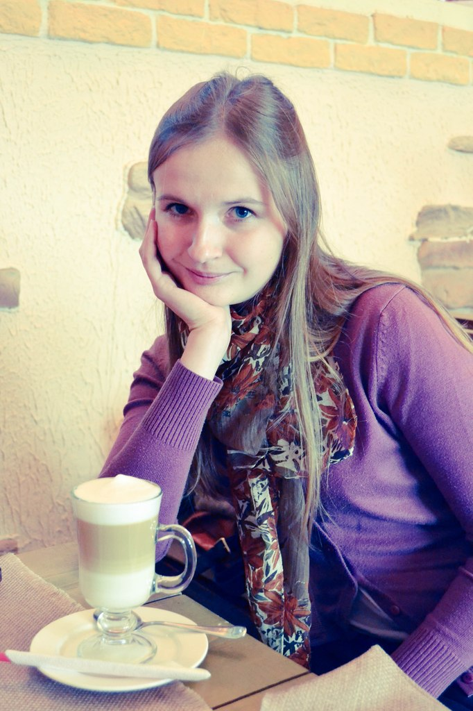 Анастасия Птичникова, Омск - фото №9