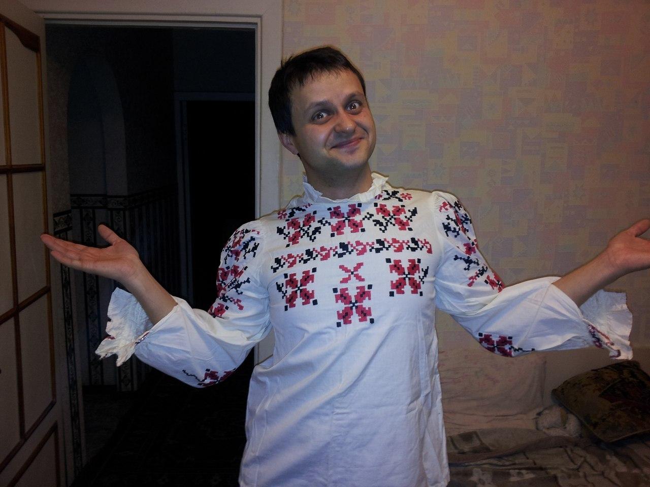 Иван Воробьёв, Николаев - фото №4
