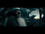 The Hobbit: The Desolation Of Smaug™ | Хоббит: Пустошь Смауга™ (Official Trailer #1).