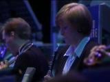 Raymond Lefevre and Orchestra - La reine de Saba (Live, 1987) (HQ)