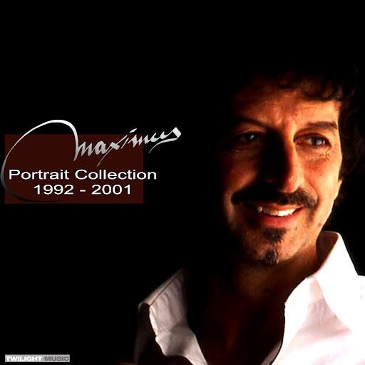 Максим альбом Maximus Portrait Collection 1992 - 2001