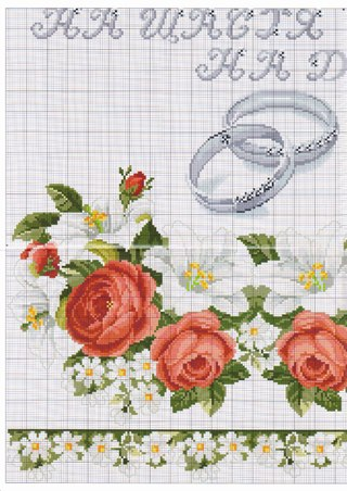 свадебные рушники,заказать