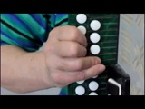 Как играть частушки на гармони.