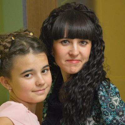 Дарья Степанова, 9 июля , Львов, id177730884