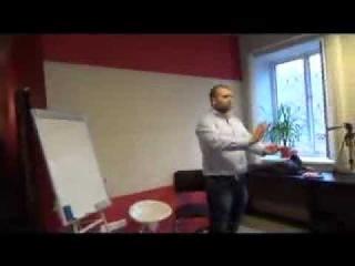 Как стать Мастером которого знает весь город или Запись клиентов на месяц вперед! Иван Новинский