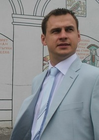 Сергей Татьянченко, 18 мая , Коломна, id6953853