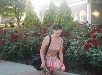 Ольга Покутняя, 20 февраля 1985, Калининград, id20949784