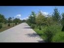 Прогулка вдоль Дуная, 6 минут ...
