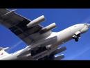 Видео Бомбардировщики 120 раз заправились в воздухе