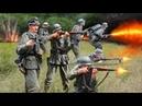 Положительный Военный от Союзников фильм Охота на Зайцев История СССР