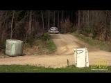 Lavanttal Rallye 2013, Audi quattro spezial, W.Röhrl und Ch. Klausner