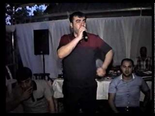 Resad Dagli vs Mehman Ehmedli - Dollari ver manat verim men sene [2013][Kurdemir Toyu]
