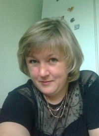 Татьяна Селедцова, 27 мая 1973, Бобруйск, id161292556